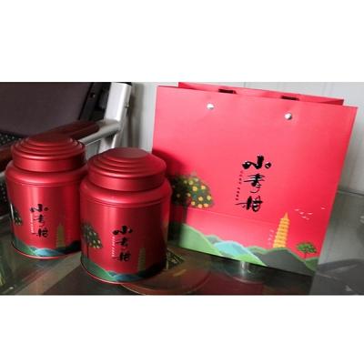 柑普茶礼盒装 (3)